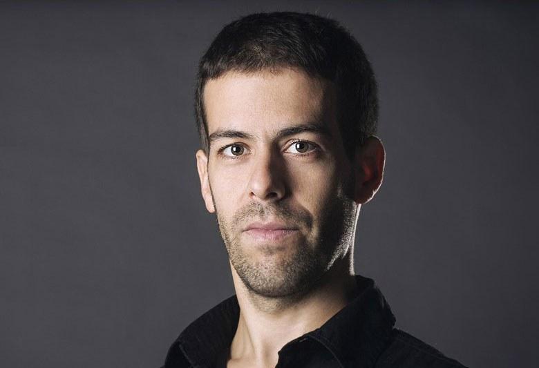 Alpár Balázs sound-designer